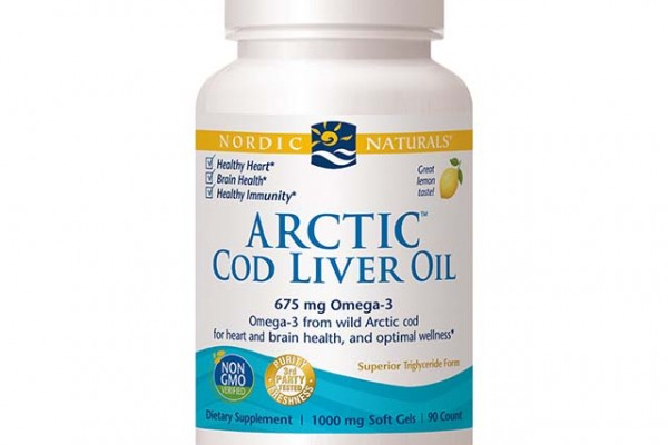 Best supplement for dogs: Cod liver oil