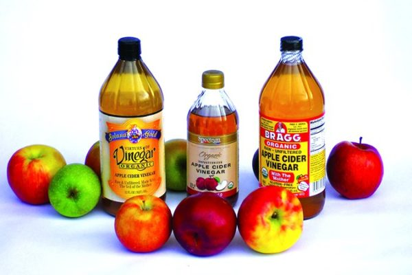 Uses and health benefits of apple cider vinegar in people and pets